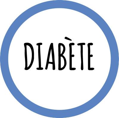 Livres autours du diabète